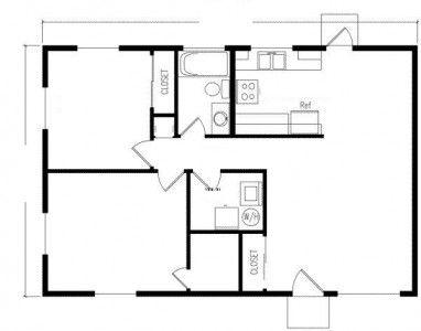 im genes de planos de casas b sicas 8 planos de casas