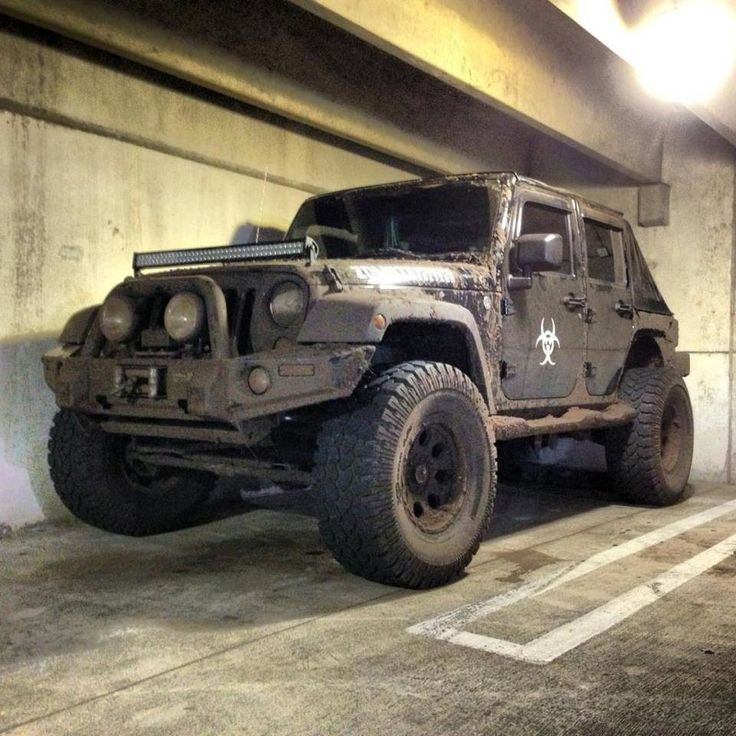 Best Bug Out Vehicles Images On Pinterest Offroad Car And