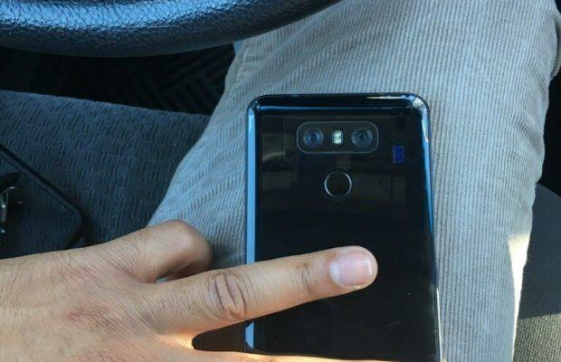 LG G6 ar putea arata asa la lansarea programata pe 26 Februarie