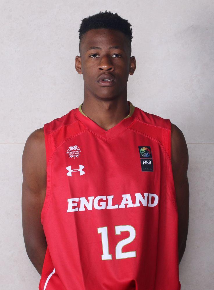 Basketball England Web - National Teams