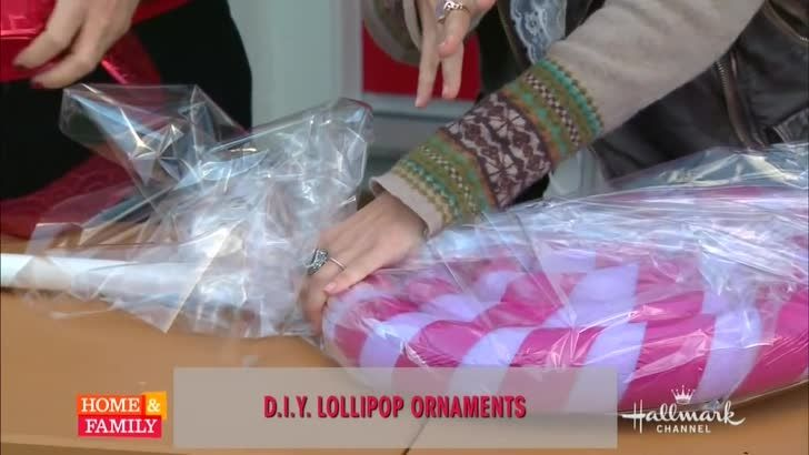 Make your own giant lollipop | OverSixty