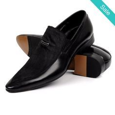 Shoes - Elegantissimo - On Sale for $159.99 (was $199.99) @runit365 #trendy #elegant #men #shoes