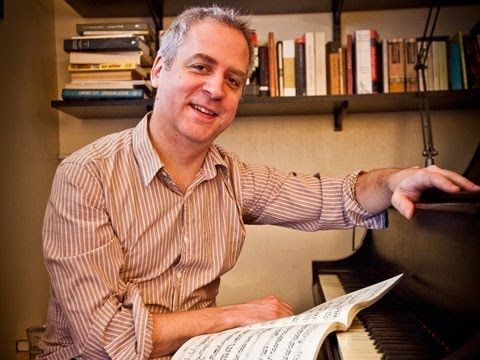 Pianist and Writer Jeremy Denk, 2013 MacArthur Fellow | MacArthur Foundation  Jeremy Denk will be performing Beethoven's Piano Concerto No. 1 with the New York Philharmonic October 16–18, 2014.
