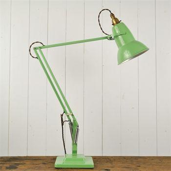 1950's Anglepoise Lamp - Vintage Lighting - Original House