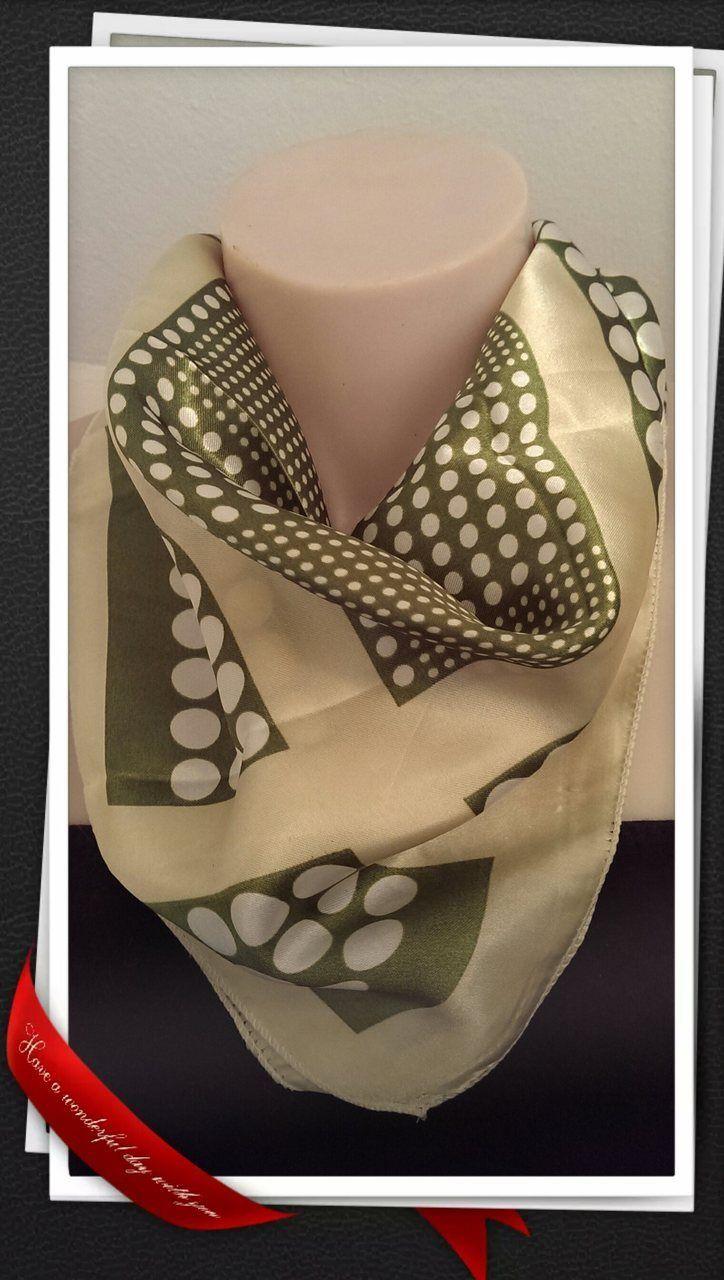 Popsie Ltd - Bandana - Green and White Polka, $10.81 (http://www.popsie.co.nz/bandana-green-and-white-polka/)