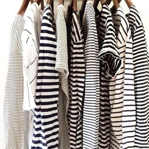 all kind of stripes