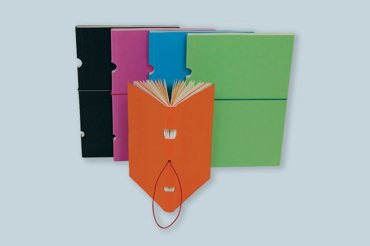 Buco Collection | Paper-Oh® Notebooks, Journals, Sketchbooks
