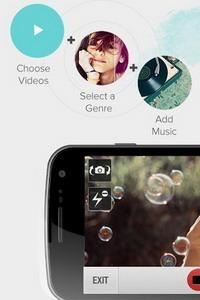 Edit Video di Magisto. keren bangget aplikasi yg bisa di unduh scra gratis oleh pngguna prangkat  IOS dan Android ini.Magisto bisa membantu  mengedit video kita secara otomatis dalam beberapa menit saja. aplikasi yg mnyenangkan ini. bisa menggubah video mnjadi sebuah film mini. coba yuks.hehe