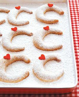 Living At Home Rezepte 399 best weihnachtsbäckerei images on petit fours