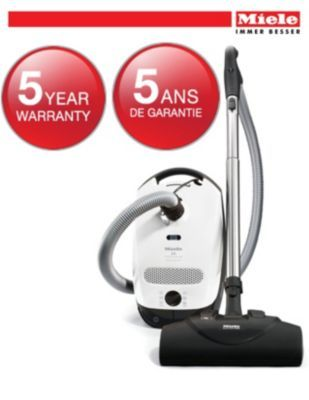 Miele® S2 Continuum Canister Vacuum - Sears | Sears Canada