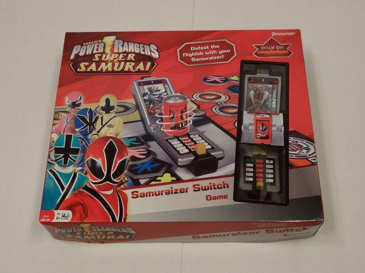 Power Rangers Deluxe Battle Gear - Bullzooka | eBay