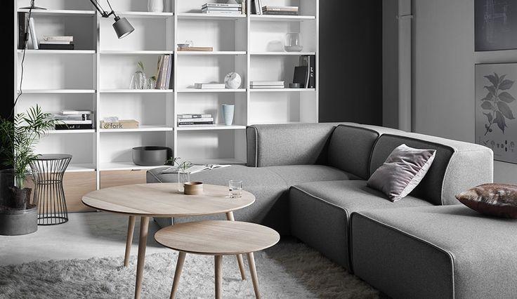#livingroom | BoConcept Carmo