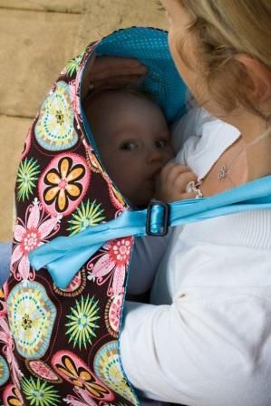 I love this breastfeeding sling.: Why Breastfeeding Is So Important | Deep Roots at Home