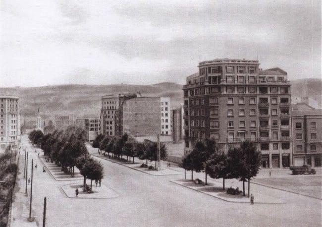70 best bilbao antiguo images on pinterest - Sabino arana barcelona ...