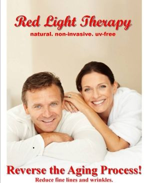 1000 Images About Red Light Therapy On Pinterest Planet Fitness