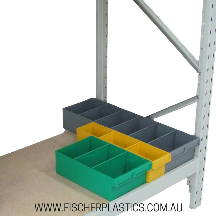The Spare Parts Trays can be used on their own or inside racking you already have.  They are ideal for racking and shelving, repair centres, garages, electronic shops, home workshops, van fit outs and warehousing.