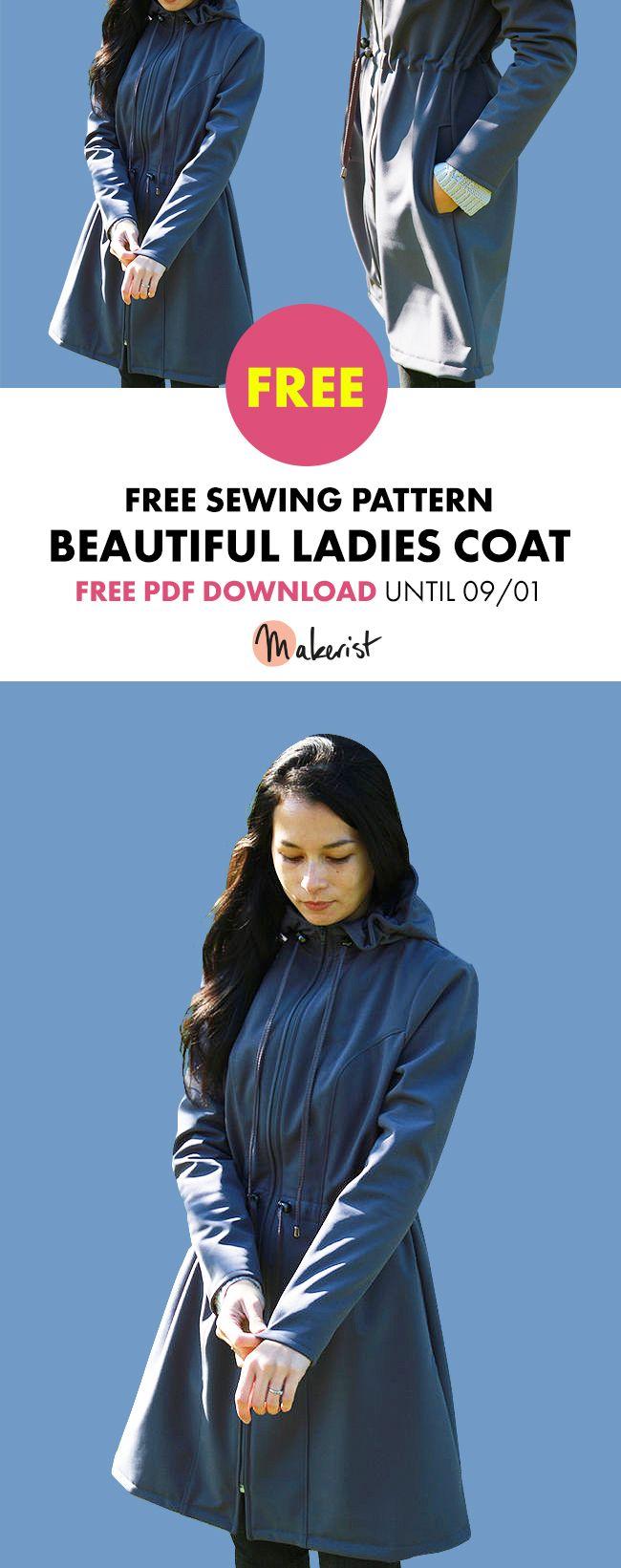 119 besten Sewing Patterns For Women! Bilder auf Pinterest