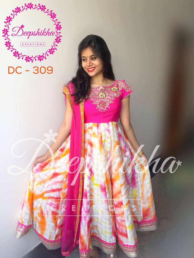 DC - 309For queries kindly inbox orEmail - deepshikhacreations@gmail.com Whatsapp / Call - 919059683293 29 November 2016