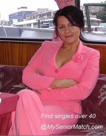 Dating a divorced lady over 50 im 69