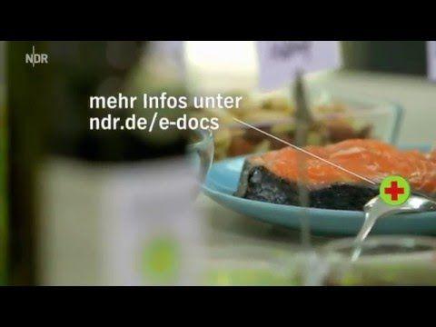 Die Ernährungs-Docs - Folge 2 - Multiple Sklerose, Bluthochdruck, Fettle...