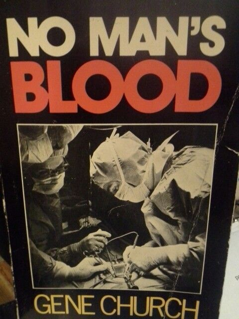 You can't put it down.  Amazing true story of a courageous doctor's crusade for bloodless surgery.  Dr. Ron Lapin wages war against unnecessary and often dangerous use of blood transfusions. His inventions of electrosurgical knife, use of  fluosol (artificial  blood), and innovative surgical techniques now used world wide.  A must read for any who choose Non-blood medical management.