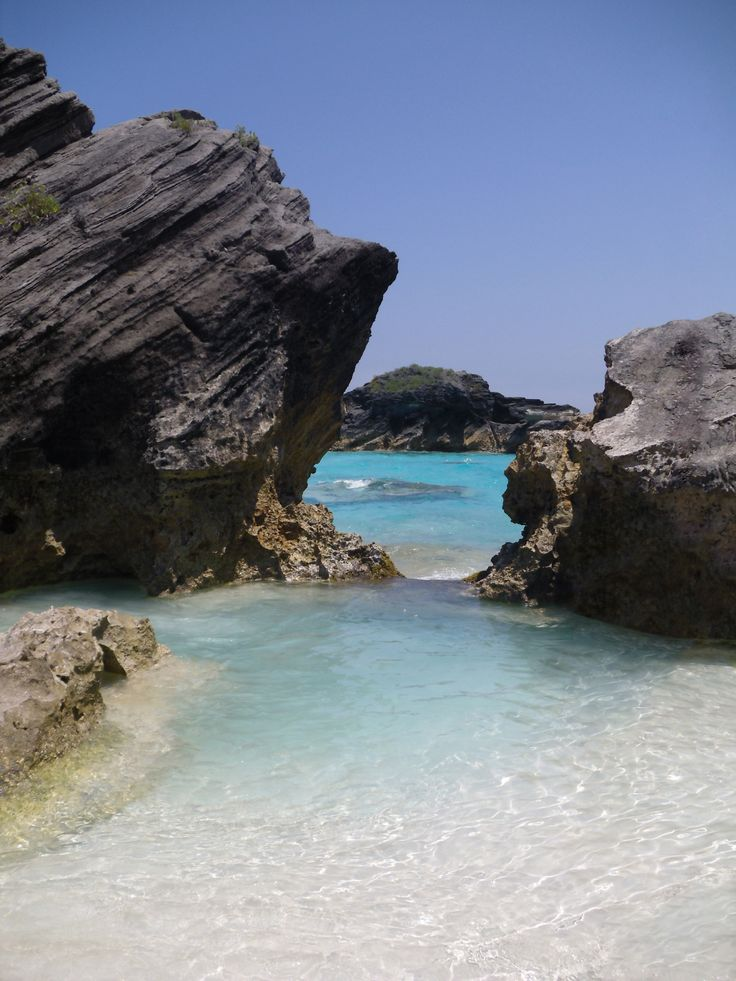 55 Best All Things Bermuda Images On Pinterest