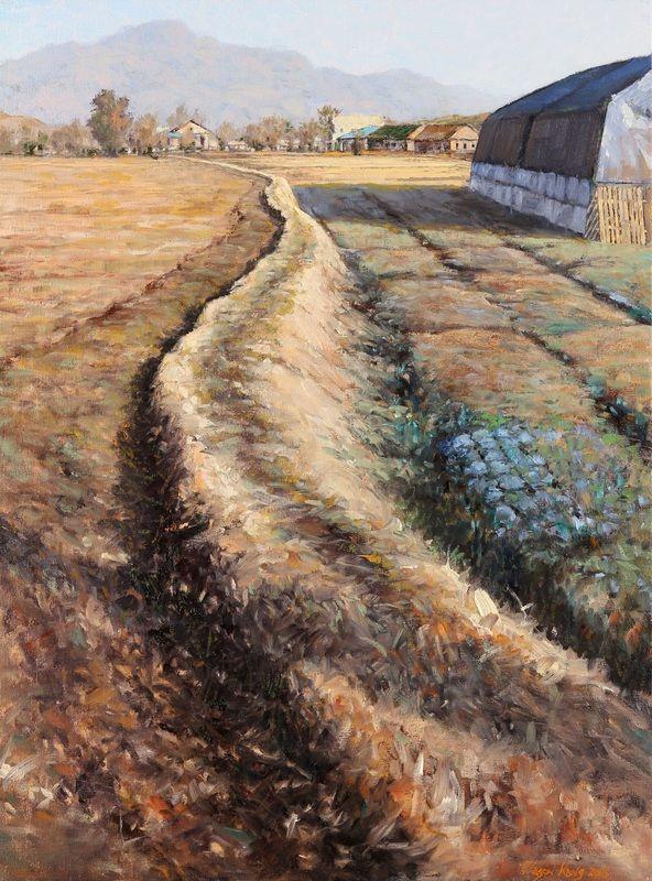Landscape - Korea - Mason Mansung Kang