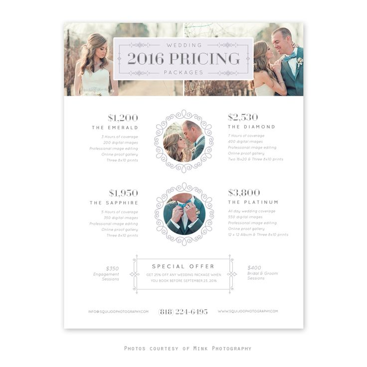8 best Pricing Guides\/Sell Sheets images on Pinterest Adobe - pricing sheet template