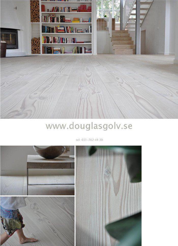 Douglas Flooring | www.douglasgolv.se