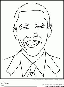 Black History Coloring Page   Google Search