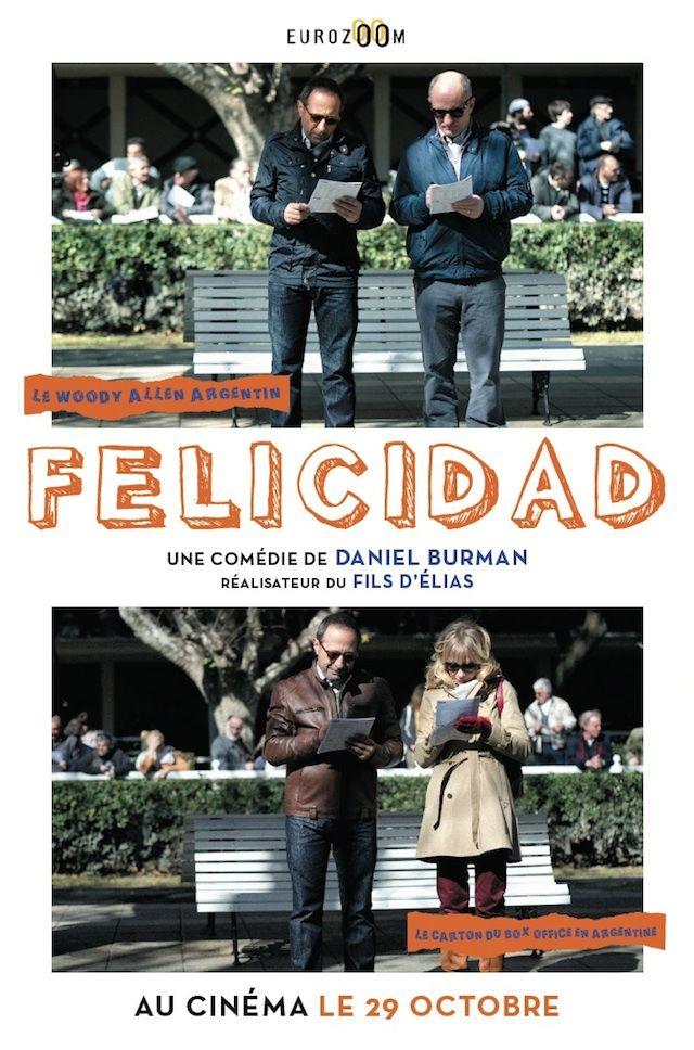 Felicidad: http://my-strapontin.com/film/felicidad #Felicidad