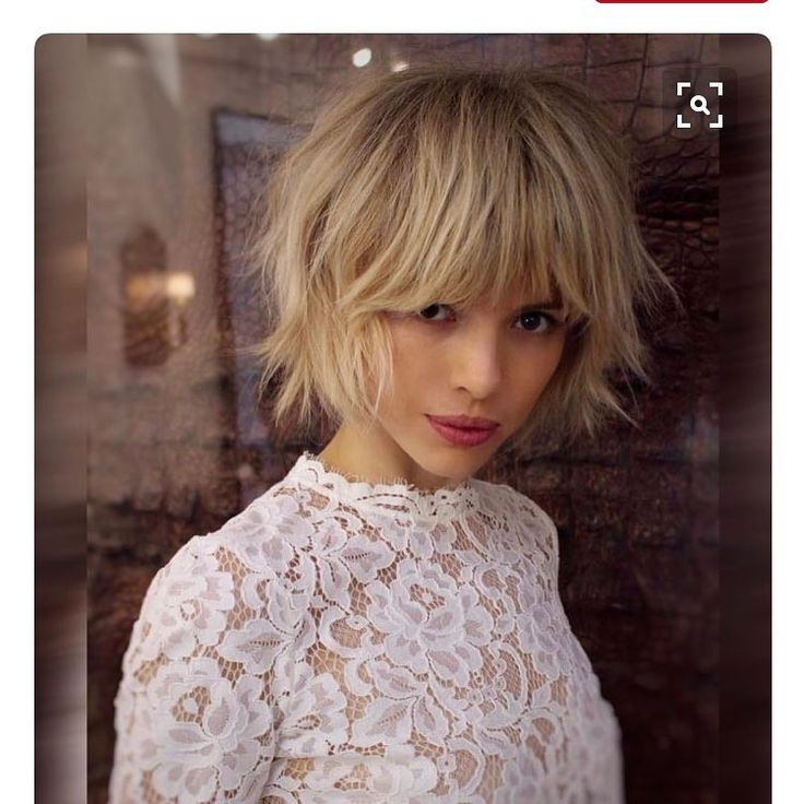 "18 Likes, 1 Comments - RobinClairGoernitz (@robinclairhairdesignsaz) on Instagram: ""Just another wonderful twist on the bob haircut shaggy Bob ❤️❤️❤️ Great summer cut ladies Free and…"""