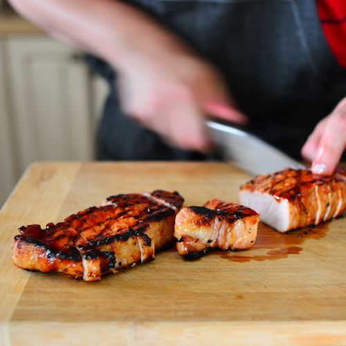 Boneless pork loin electric smoker recipes