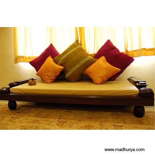 Sofa Mart Low Seater Diwan Home u Living Pinterest Interiors Indian interiors and Living rooms