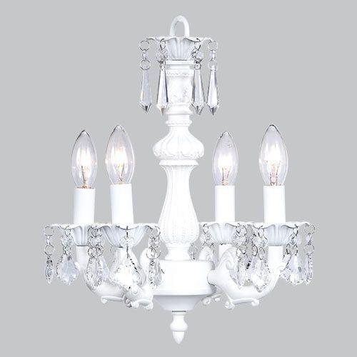 The 25+ best Mini chandelier ideas on Pinterest | Diy chandelier ...
