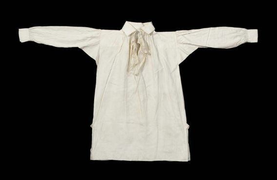 17 best images about 18th century men 39 s shirts on for Mens dress shirts with cufflink holes