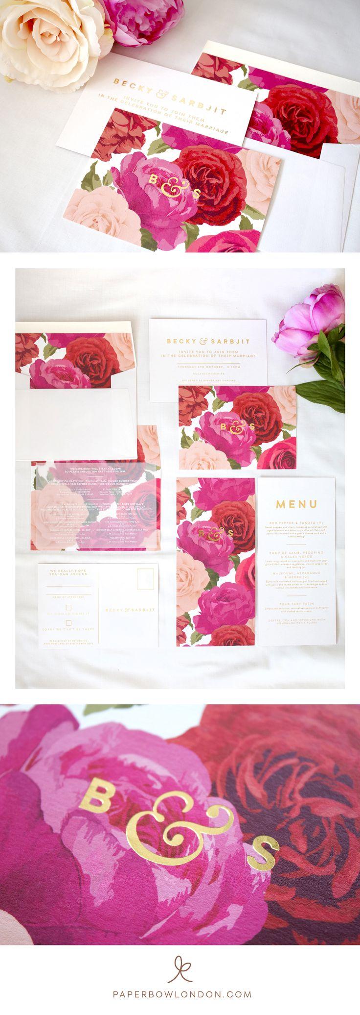 125 Best Design Invitation Cards Images On Pinterest Card Wedding
