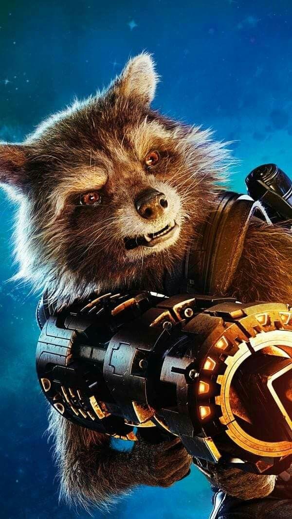 Rocket Raccoon Actor Rabbit Guardians Of The Galaxy Avengers Wallpaper Marvel Artwork Groot Marvel