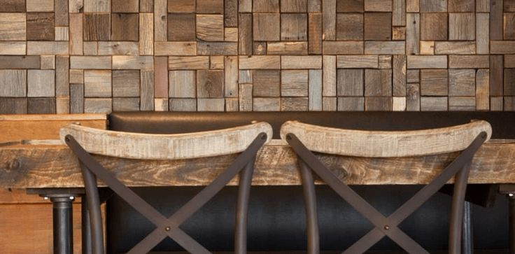 38 best reclaimed barn wood tiles and planks images on for Reclaimed wood dc