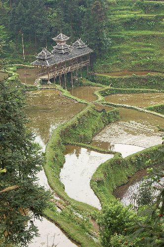 Tang An Covered Bridge | Flickr - Photo Sharing!