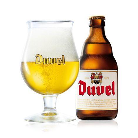 Minister des duivels. Duvel is bier! Dft  Telegraaf.nl