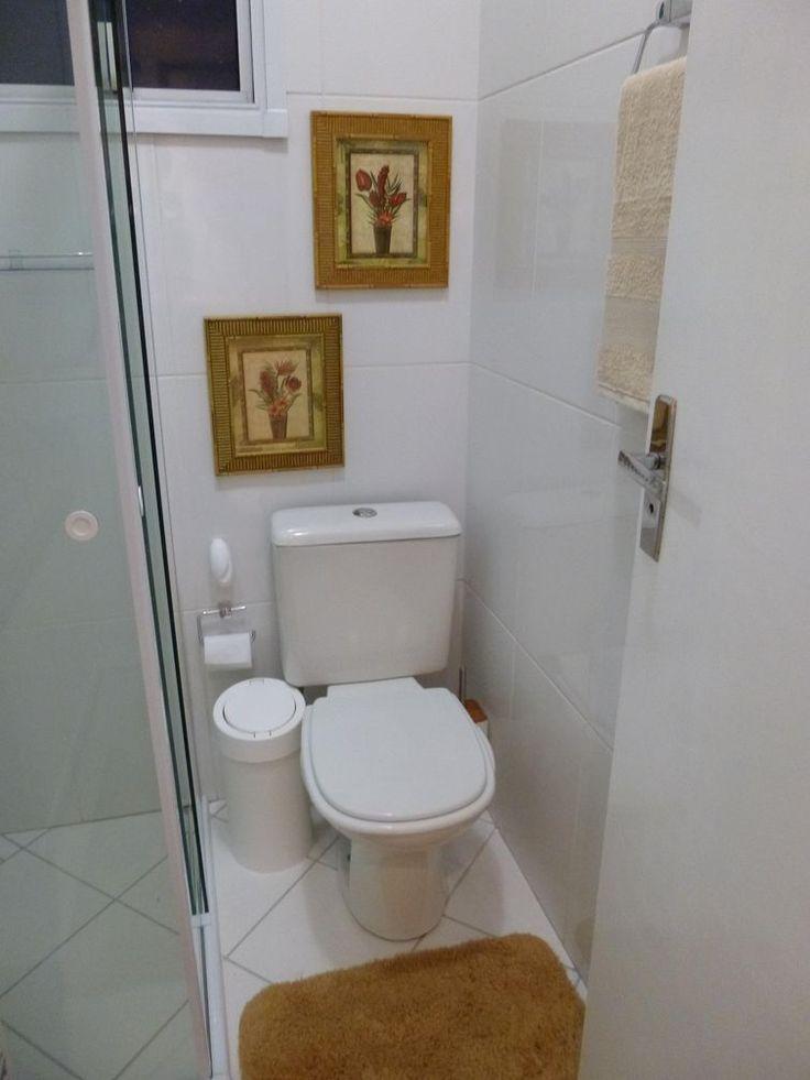 1000 ideas about como decorar banheiro pequeno on for Como decorar un antejardin pequeno
