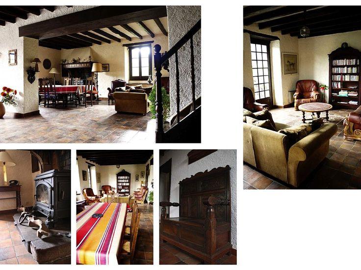 Maison St Etienne de Baigorry - Maison de caractère dans un village typique au coeur du patrimoine basque 1340798 | Abritel