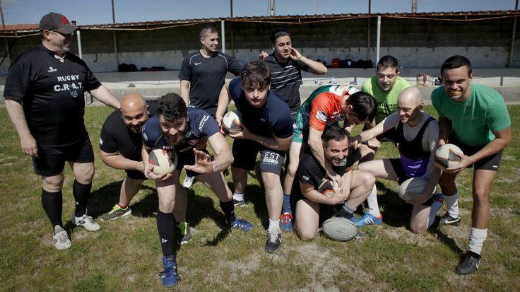 El renovado equipo de rugbi encara una nueva vida con el objetivo de regresar a la liga de la mano de El Francés