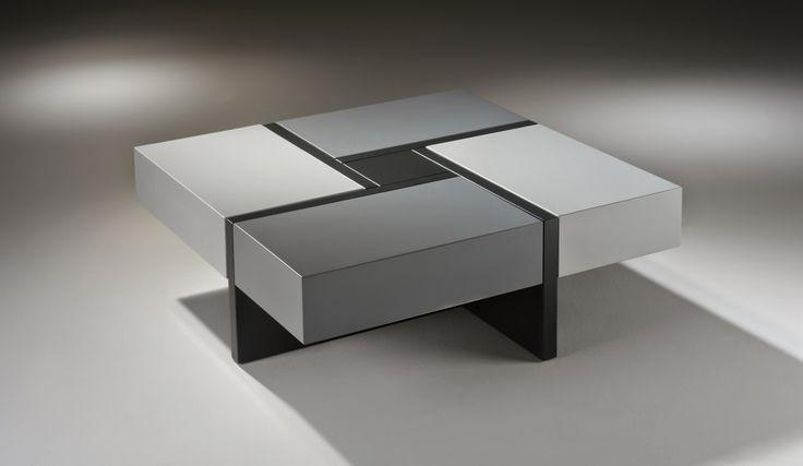 mesas ratonas de diseño minimalista - Buscar con Google