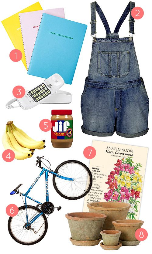 Yeeesss...90s nostalgia to the max. Living In: The Baby-Sitters' Club (Design*Sponge)