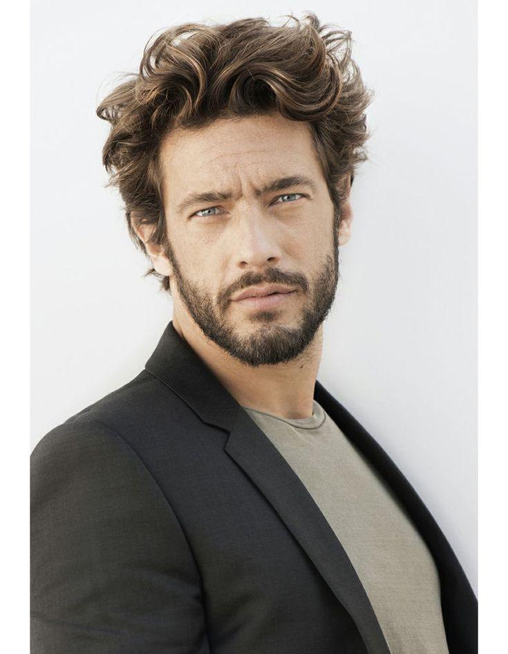 17 best ideas about Homme Cheveux Long on Pinterest | Hommes à ...