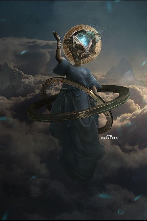 peter mohrbacher angelarium - Поиск в Google