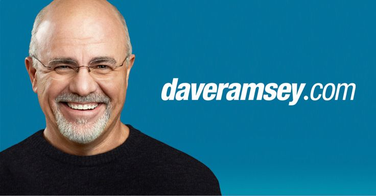 Dave Ramsey - Take Control Of Your Life And Money Jim Pellerin