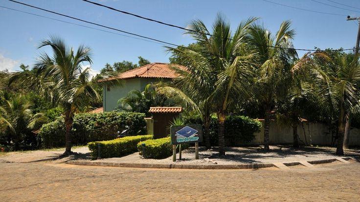 A Pousada Verdemar Ferradura está situada em Armação dos Búzios - Rio de Janeiro – a 1 km da Praia da Ferradura, a 1,5 Km do Centro e a 4 Km da Praia de Geribá. A pousada dispõe de recepção 24 horas, estacionamento, jardim, piscina ao ar livre e um delicioso café da manhã.
